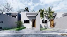 Casas em condomínio, tá fácil sair do aluguel! Mansões do Campos