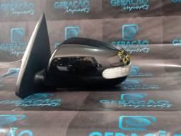 Retrovisor Kia Cerato 2012 seta larga semi-novo original
