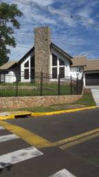 Venda - Linda casa Condominio Parque das Cascatas - Botucatu