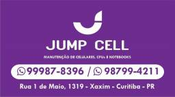 Troca de Tela - manutenção celular
