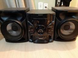 Mini Sistem Sony MHC - GTR333