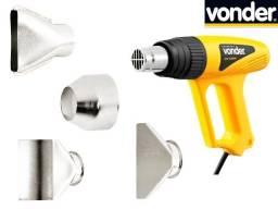 Soprador Térmico de 1500W - Vonder-STV1500N