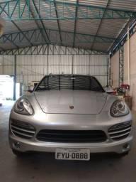 Porsche Cayenne 2012 topissimo