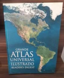 Atlas Universal da Editora Readers Digest