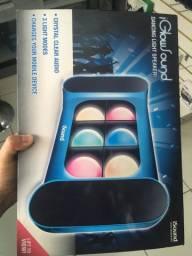 Caixa de som iglowsound