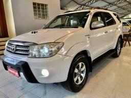 SW4 2009 3.0 4x4 diesel 7 lugares $95000