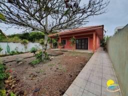 Casa com 2 dormitórios para alugar, 157 m² por R$ 600,00/dia - Cambijú - Itapoá/SC
