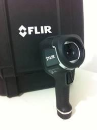Câmera térmica FLIR E5