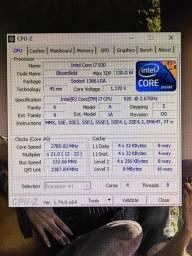 I7 920 Troco por HD de 1TB