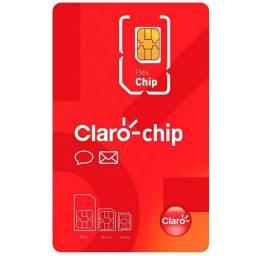 Venda De Chips Da Claro No Atacado