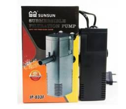 Filtro interno com bomba JP 033 F de 600l/h