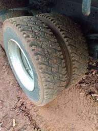 Camioneta 8-140
