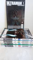 Mangá Ultraman