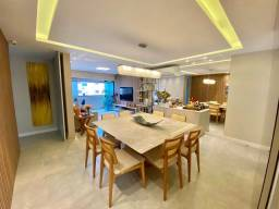 Belíssimo Apartamento com 150m2, 4 quartos