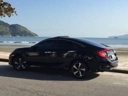 Civic Touring - Turbo 2017/17