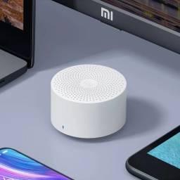 Caixa de Som Xiaomi Mi Compact Speaker 2 - Bluetooth
