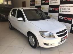Chevrolet Celta 1.0 LT 2012