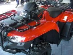 QUADRICICLO HONDA TRX 420 FOURTRAX 4X4
