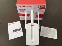 Repetidor de Wi-Fi Mercursys