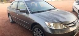 Honda Civic LX 2004/05