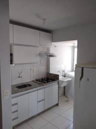 Aluga-se Apartamento 2 Quartos Mobiliado Cond. Portal das paineiras St. Negrão De Lima