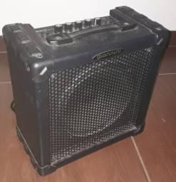 Amplificador de baixo/guitarra Giannini B20