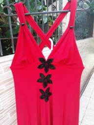 Vestido Vermelho P