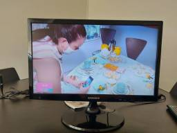 Tv Monitor 22 Pol Samsung