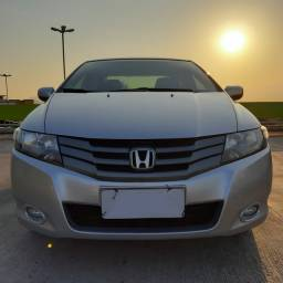 HONDA CITY 2012 FLEX 1.5