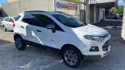 Ford Ecosport freestyle 1.6 Aut. 2015/2016