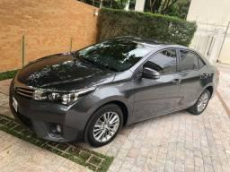 Toyota Corolla XEI 2.0 AUT 16/17 21mil Km