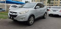 Hyundai IX35 2012 Top - Entrada 10 mil+ R$ 829 Fixas