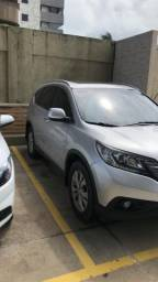 Honda CR-V EXL Flex 2014 completa c teto solar
