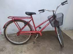 Bicicleta Cairu adulto aro 26
