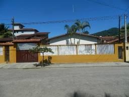 Linda casa Praia Grande Ubatuba