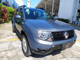 Renault Duster Exp 1.6 Manual Revisada / Garantia / Aceito Trocas!!! Oportunidade!
