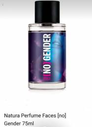 Perfume no gender faces masculino 75ml