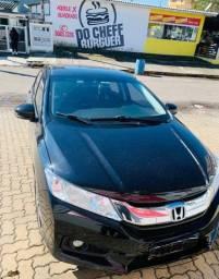 Vendo Honda City EXL 2015 !Versão top de linha !