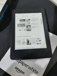 Kindle Paperwhite geração 7, 4GB, wi-fi atualizado