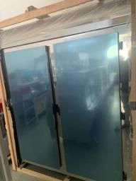 __\] Câmara de açougue duas portas <pronta entrega>
