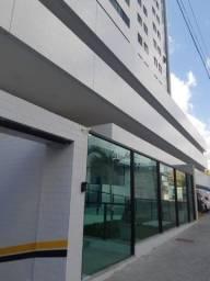 Apartamento de 1 quarto no Maurício de Nassau