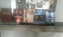 Dvd originais