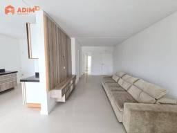 Apartamento Novo com 4 Dormitórios, sendo 2 suítes e 2 demi-suítes com ampla área de lazer