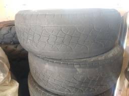 Pneus pirelli scorpion 265/65/17