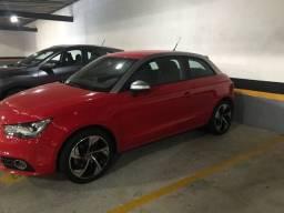Audi rodas e pneu original novos 17