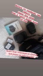 Camera eos 600d