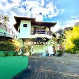 Linda casa no Quitandinha em excelente localização!
