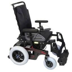 Cadeira de Rodas Elétrica Ottobock