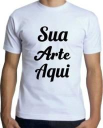 Camisa Personalizada - Camisa com sua estampa