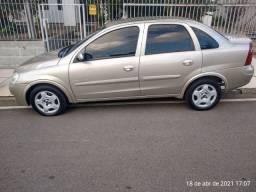 Corsa sedan Premium completo 2008